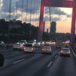 foodtravel istanbul ponte nuovo, zucchineinfuga