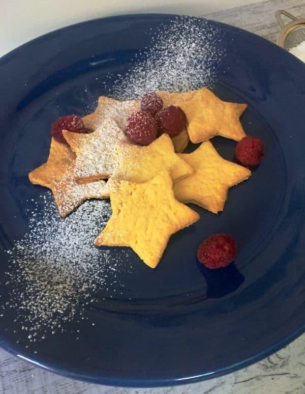 IMG_8626-600x774 Biscotti all'Arancia a Basso Indice Glicemico